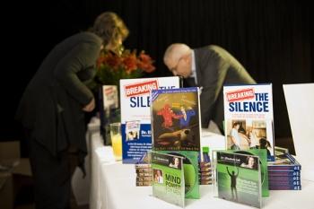 Breaking The Silence Kit - DrCeli.com