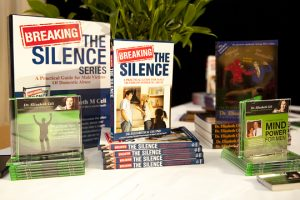 Breaking the Silence Kit - Free Consult